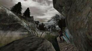 Ucieczka screenshot7