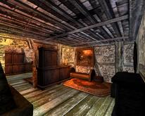 Farma Lobarta (dom Lobarta) (sypialnia 1) (by SpY)