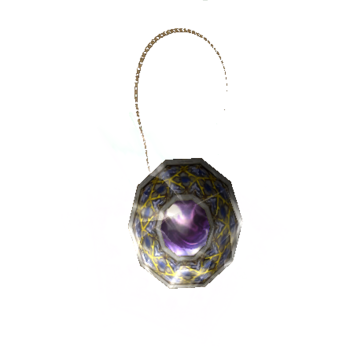 Amulet magii w Gothic II: Noc Kruka