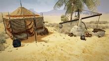Namiot Campy