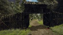 Obóz wojenny w Gocie (1)