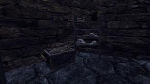 Kamień teleportacyjny do klasztoru położenie