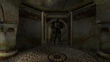Kaplica Adanosa (posąg) (Gothic II) (by SpY)