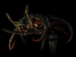 Śniący (Gothic) (wersja alfa)