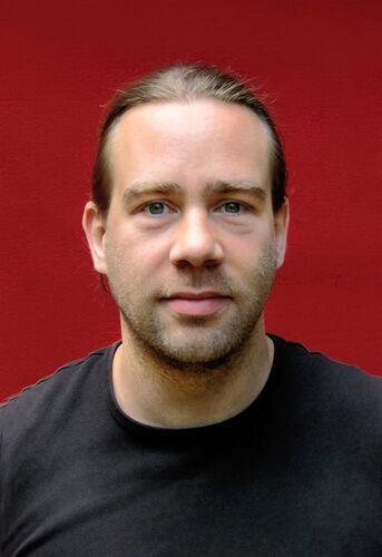 Michael Hoge