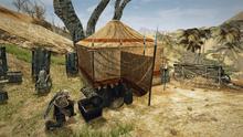 Namiot Grubuza