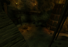 Wolna kopalnia 2