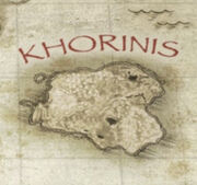 Khorinis(by Prooskar)
