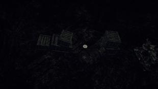Kamień teleportacyjny do obozu mysliwych położenie