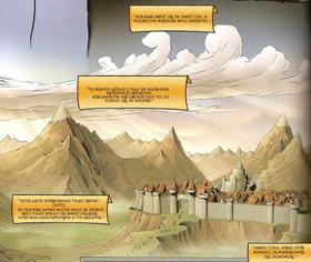 Khorinis (Gothic Der Comic)