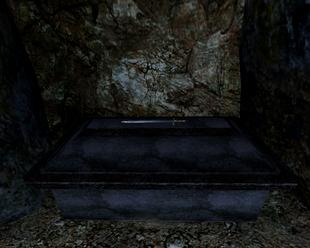Miecz paladyna (grobowiec) (Gothic II) (by SpY)