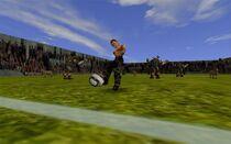 Gothic Fussball 1