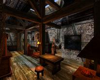 Farma Lobarta (dom Lobarta) (izba 2) (by SpY)