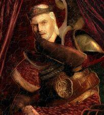 Rhobar II portret