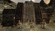 Miasto orków brama G1