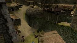 Arena w Starym Obozie (front) (G1)