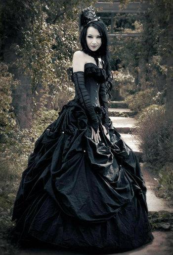 Goth photos picture 60