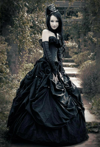 Victorian Goth | Gothtypes Wiki | FANDOM powered by Wikia Gothic Vampire