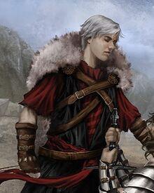 Vaemond Targaryen