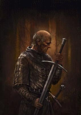 Knight errant by paultobin-d4onawk