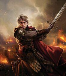 Targaryen 10