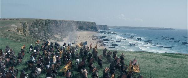 Baratheon Charge
