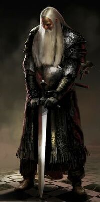 King Argilac I
