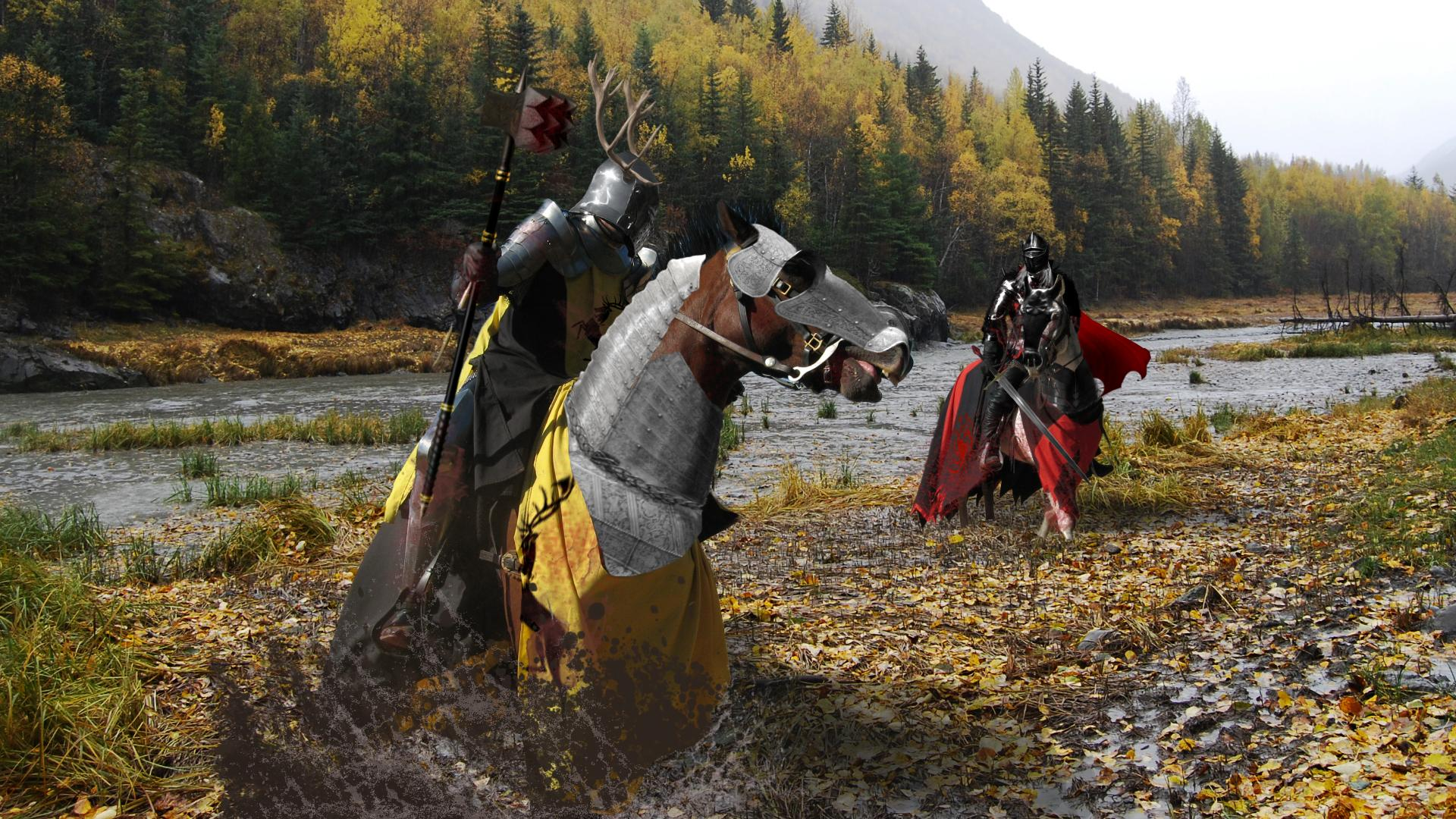 image robert vs rhaegar jpg game of thrones multiplayer rp wiki