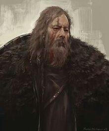 King Hareth