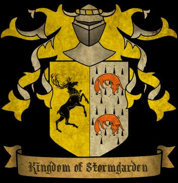 Stormgarden