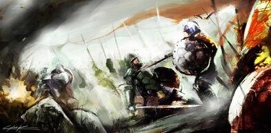 Battleofpoolguard
