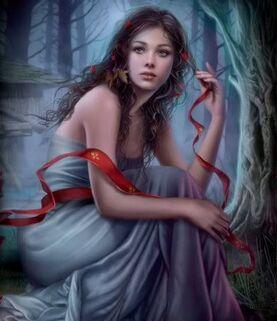 Meria Dayne