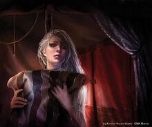 Targaryen girl 2