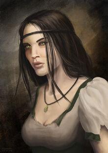 Myrcella Durrandon