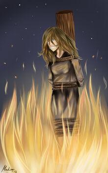 Allyria Blackfyre