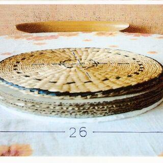 6. Podkładka pod naczynie