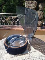 Kuchenka solarna Kepinskiego-1