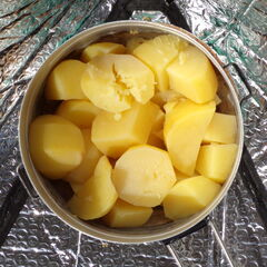 Fot. 17. Ziemniaki (0,6 kg)