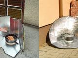 Gotowanie solarne - Częstochowa