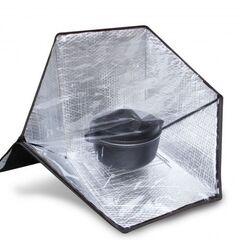 Kuchenka solarna Trotter Cooker