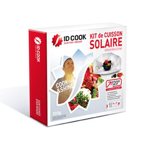 Zestaw Solar Cooking Kit