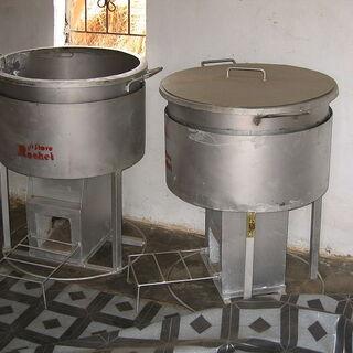 Kuchenki w wykonaniu fabrycznym