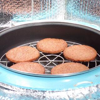 Hamburgery (0,25 kg)