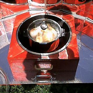 Naczynie BasketPot, zdjęta pokrywa zewnętrzna