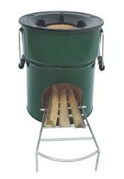 Kuchenka rakietowa-2