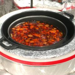 Zupa barszczyk