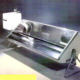 Szybkowar-sterylizator w wersji przemysłowej