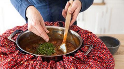 IDCOOK - Cooking Bag - Cuisson sans feu - Heat-retention bag - Marmite norvégienne