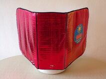 Kuchenka solarna EuroSolarCooker Andre-3