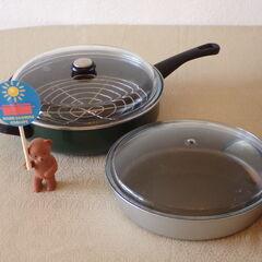 Naczynia do gotowania